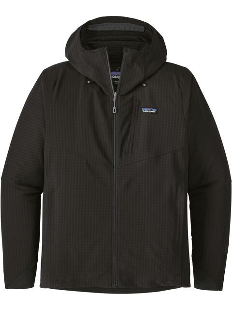 Patagonia R1 TechFace - Veste Homme - noir